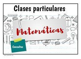 profesor-de-matematicas - matematicas administrativas