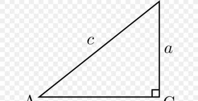 profesor-de-matematicas - right triangle hypotenuse mathematics trigonometry png favpng LKfArhXrFmbA70fE43KFfjxey 390x200